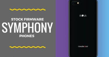 Download and Install Stock ROM On Symphony R30 [Official Firmware]