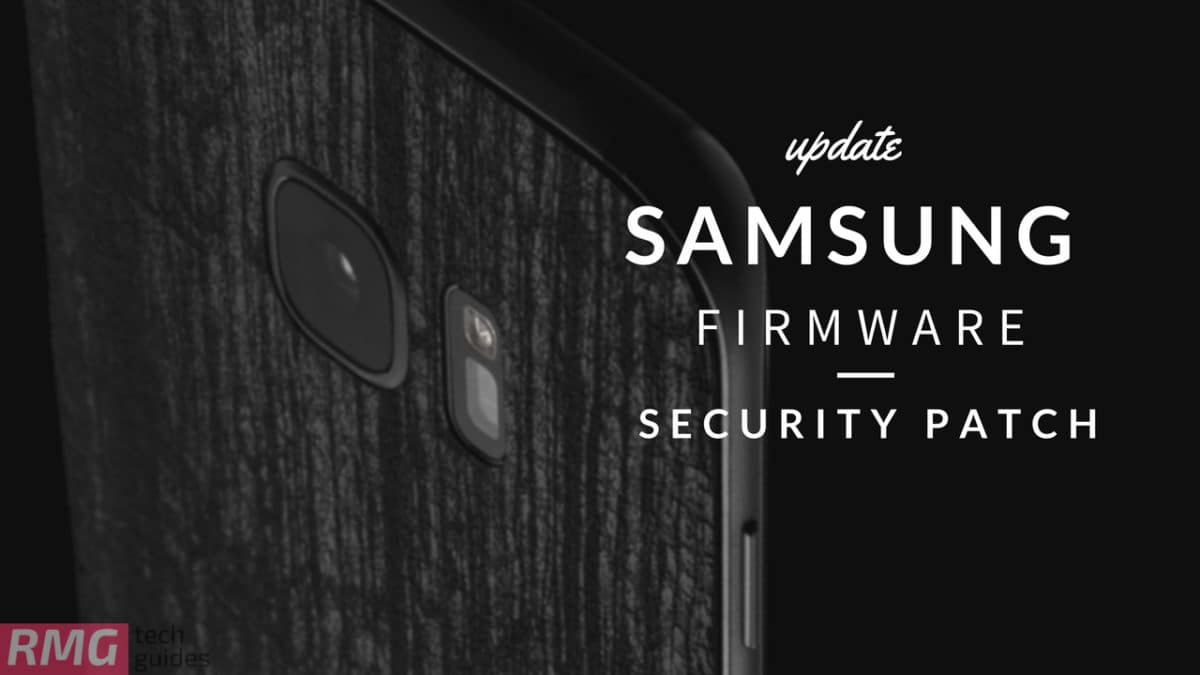 Download Galaxy S8 Plus G955FXXU2CRED May 2018 Security Update