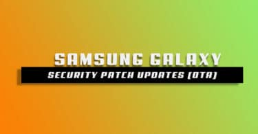 Download Galaxy J2 2018 J250GDXU2ARD3 April 2018 Security Update