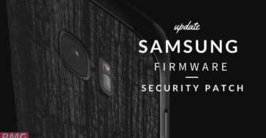 Download Galaxy S6 Edge G925FXXU6ERD3 April 2018 Security Update