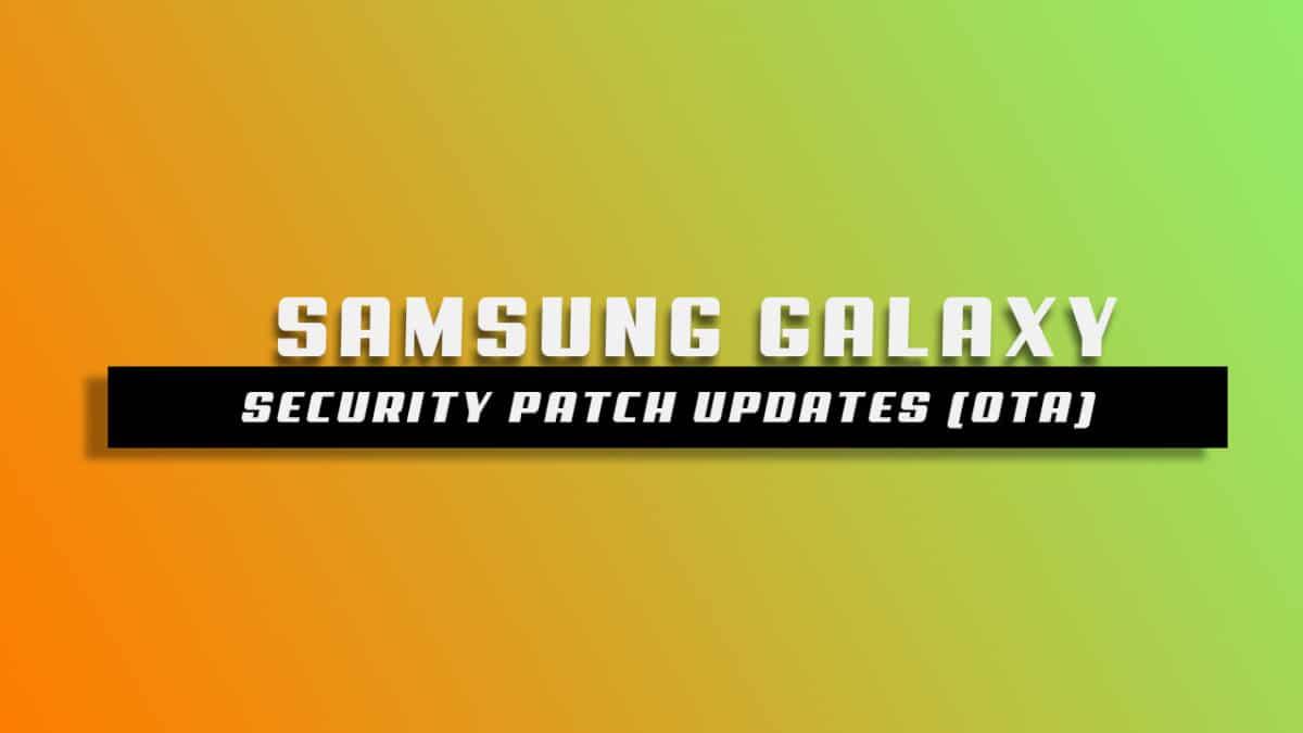 Download A530FXXU2ARD2 / A530FXXU2ARD3 April 2018 Security Update For Galaxy A8 2018