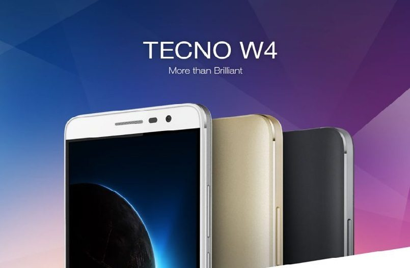 Download and Install AOSPExtended on Tecno W4 (Android 7.1.2 Nougat)