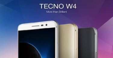 Download Resurrection Remix for Tecno W4 (Android 7.1.2 Nougat)