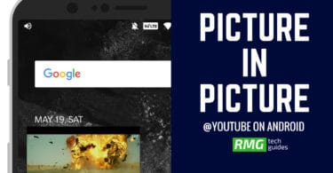 YouTube PIP – How to Enjoy Picture-in-Picture For YouTube On Android