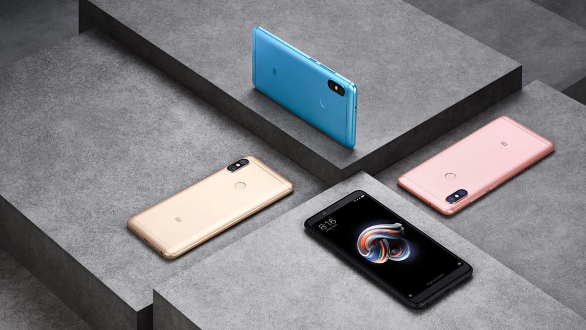 Download/Install Redmi Note 5 Pro Android 8.1 OREO ROM [MIUI 9 8.5.11]