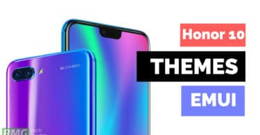 Download Honor 10 Themes for Devices With EMUI