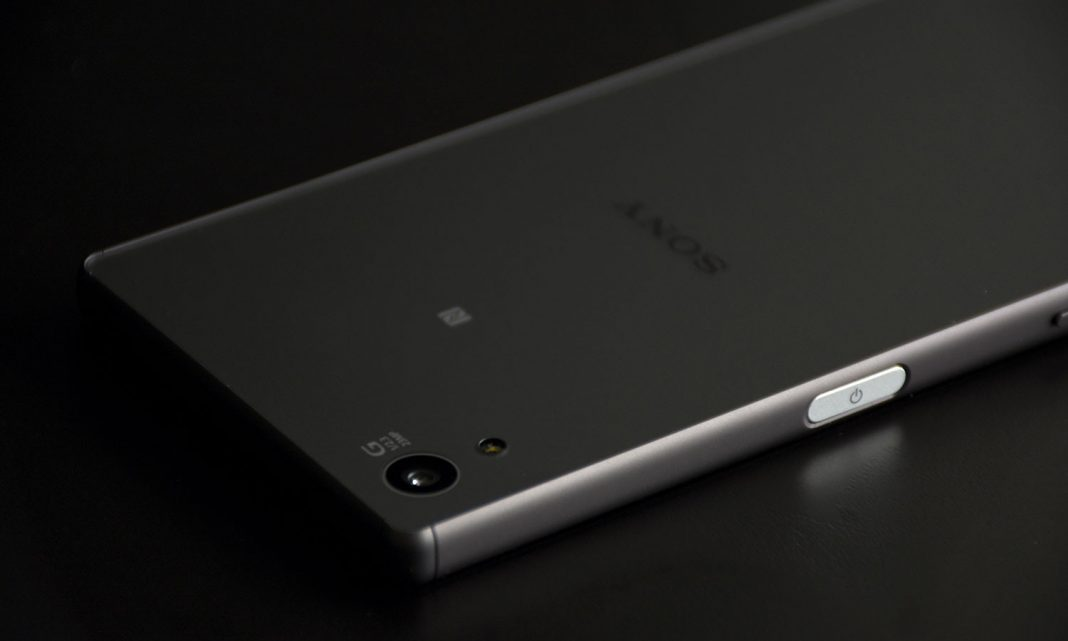 crDroid OS on Sony Xperia Z5 (Android 7.1.2 Nougat)