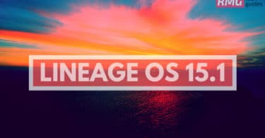 Download and Install Lineage OS 15.1 On HTC 10