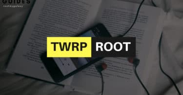 Root UMi Rome X and Install TWRP Recovery
