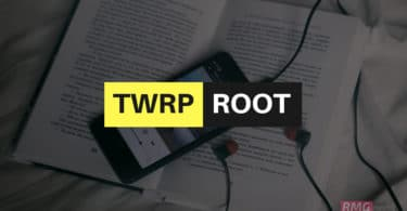 Root Keneksi Liberty and Install TWRP Recovery