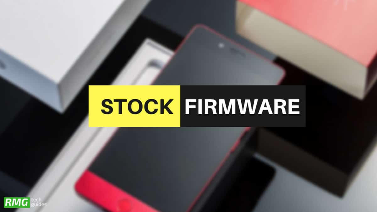 Download and Install Stock ROM On Gigaset GS100 [Offficial Firmware]
