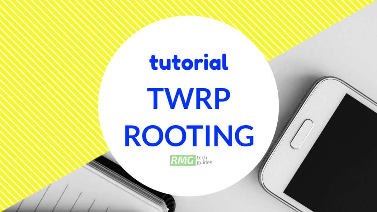Root iRulu V3 and Install TWRP Recovery