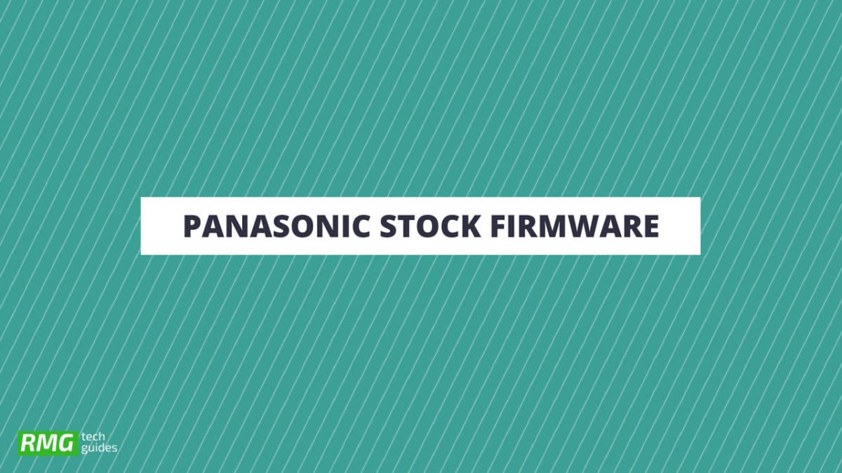Download and Install Stock ROM On Panasonic P77 [Official Firmware]