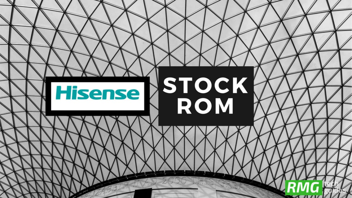 Download and Install Stock ROM On Hisense F27 [Official Firmware]
