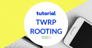 Root Timmy M20 and Install TWRP Recovery