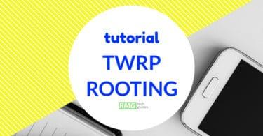 Root Vertex Impress Razor and Install TWRP Recovery