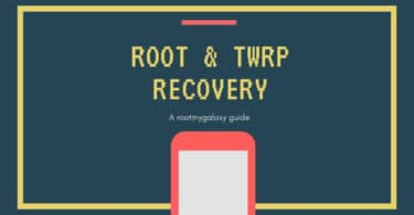 Root Blu D600 and Install TWRP Recovery
