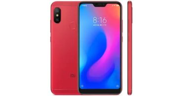 Root Xiaomi Redmi 6 and Install TWRP