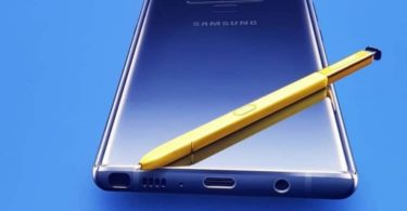 DownloadGalaxy Note 9 N960FXXU1ARH5 August 2018 Security Patch OTA