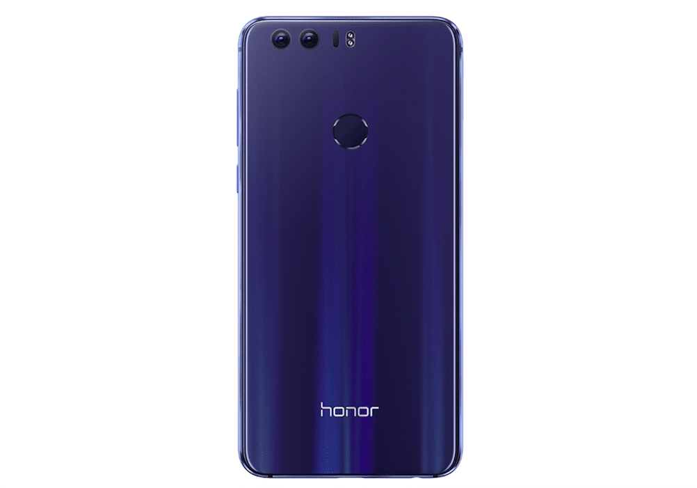 Download and Install Official B510 Android 8.0 Oreo Update On Honor 8