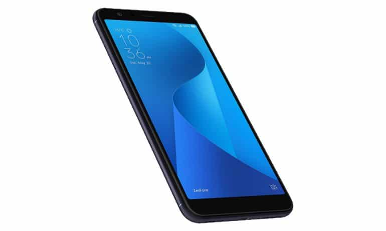 Root Asus Zenfone 5 Lite (5Q) and Install TWRP Recovery