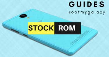 Download and Install Stock ROM On BLU S1(S0320WW) [Official Firmware]