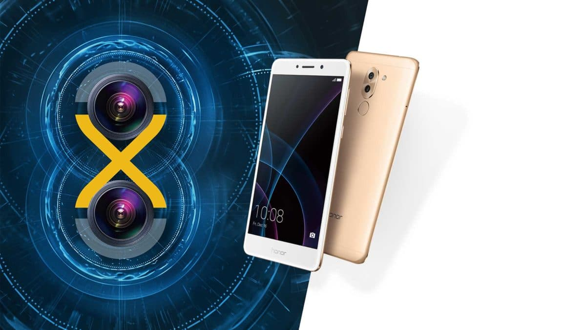 Download and Install Official Android 8.0 Oreo Update On Honor 6x