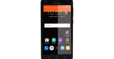Download and Install Stock ROM On Infocus A1 [Official Firmware]