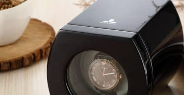 Do You Know How Does a Magic Watch Winder Work?