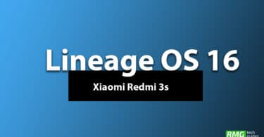 Download and Install Lineage OS 16 On Xiaomi Redmi 3S | Android 9.0 Pie