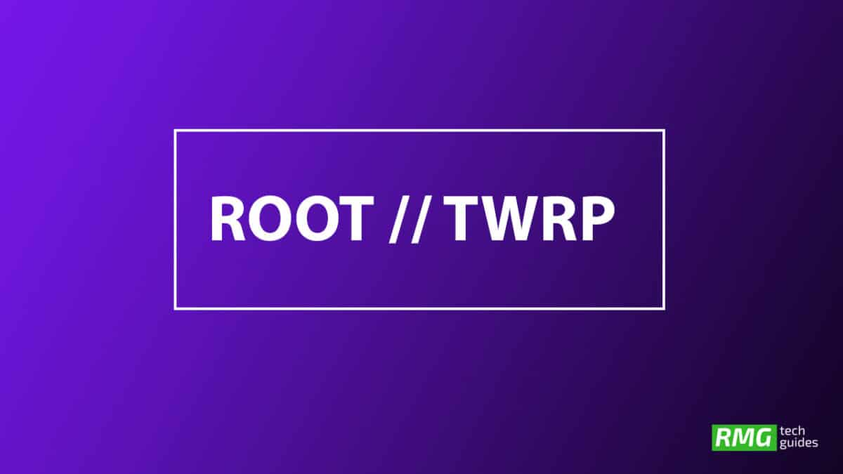 Root Vernee V2 Pro and Install TWRP Recovery
