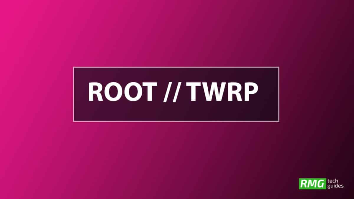Root Hurricane Edge and Install TWRP Recovery