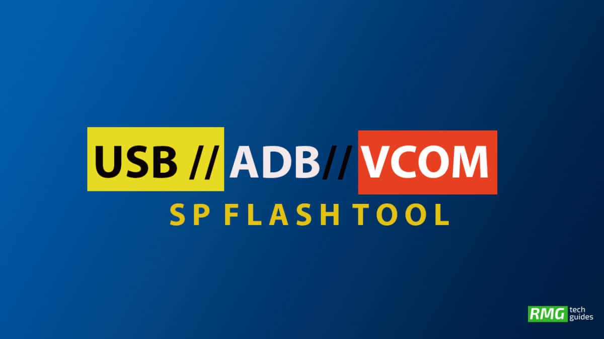 Download Cherry Mobile Desire R7 Plus USB Drivers, MediaTek VCOM Drivers and SP Flash Tool
