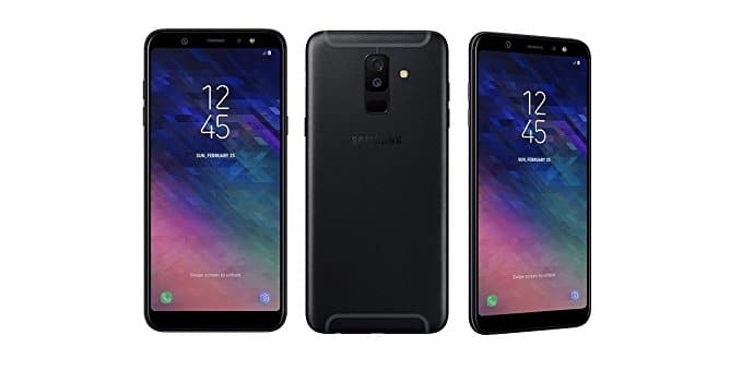 fix slow charging issue on Galaxy A6 2018