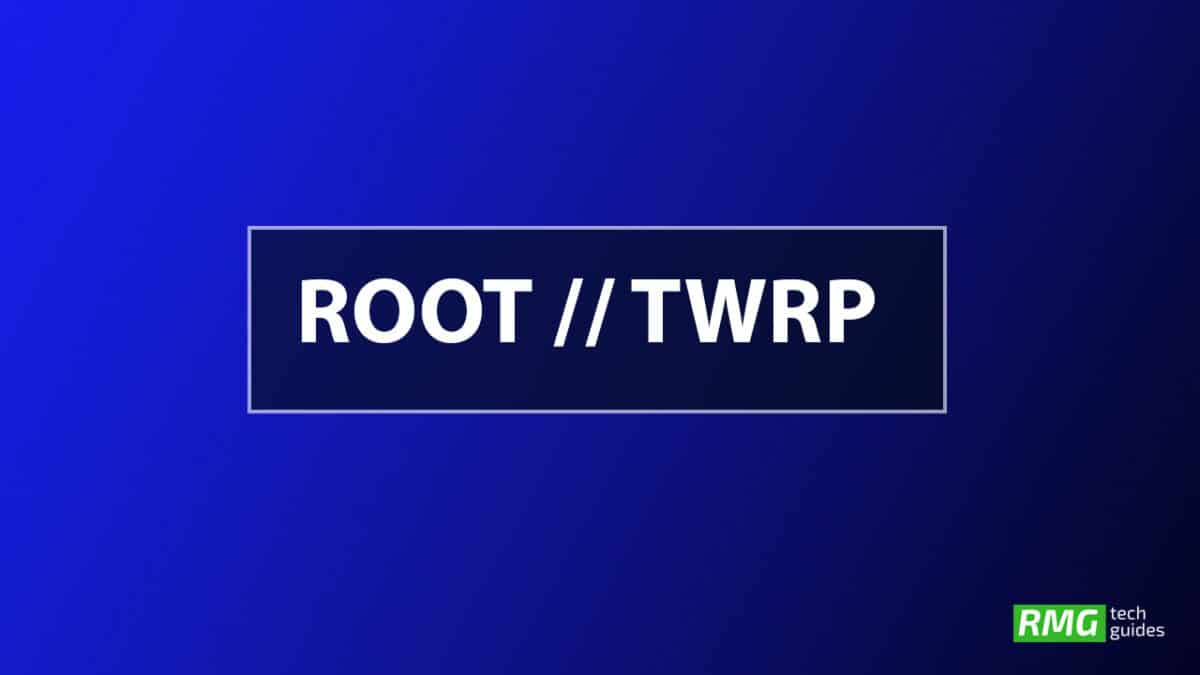 Root Teclast T8 and Install TWRP Recovery