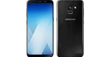 Remove Galaxy A6 2018 Forgotten Lock Screen Pattern, Pin, Password, and Fingerprint