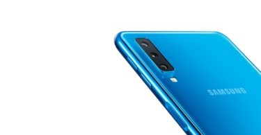 fix black screen problem on Galaxy A7 2018