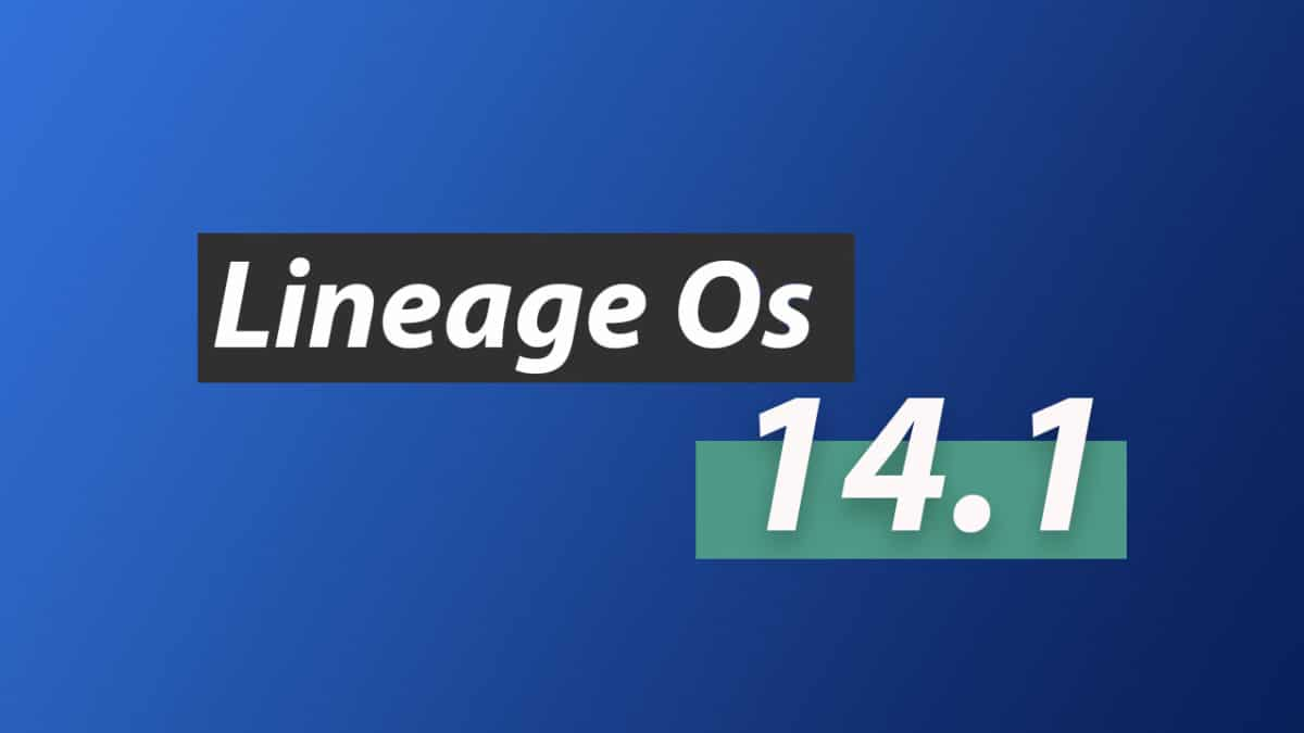 Download and Install Lineage Os 14.1 On BQ Aquaris X (Android 7.1.2 Nougat)