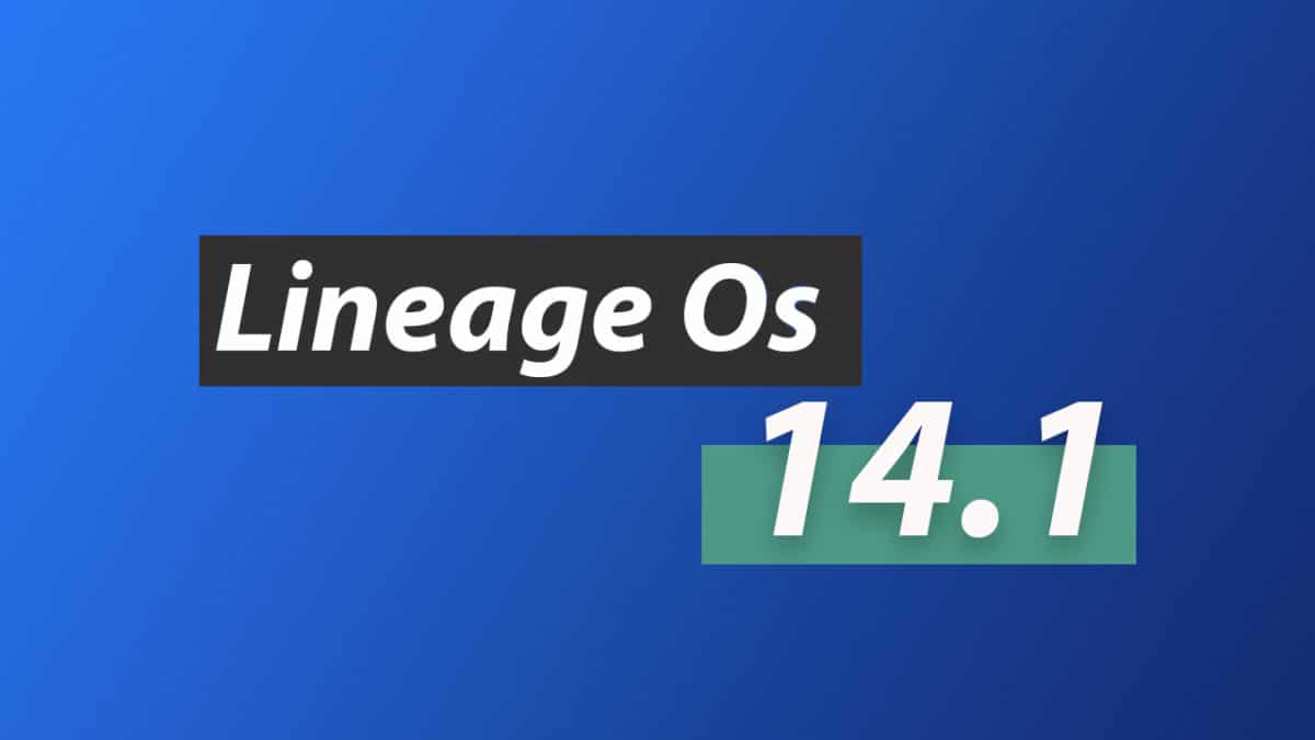 Download and Install Lineage Os 14.1 On Leagoo M8 (Android 7.1.2 Nougat)