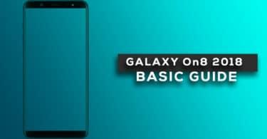 Remove Galaxy On8 2018 Forgotten Lock Screen Pattern, Pin, Password, and Fingerprint