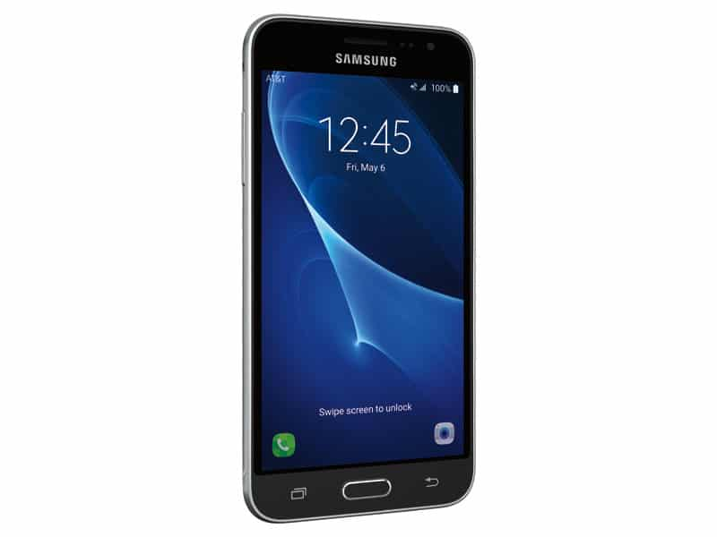 Install TWRP and Root Samsung Galaxy Express Prime (AT&T)