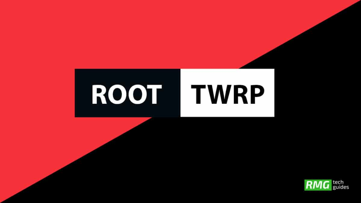 Root TCL 5044D and Install TWRP Recovery