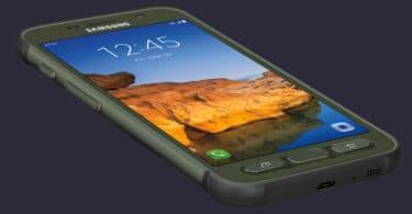 Enter Safe Mode On Samsung Galaxy S8 Active