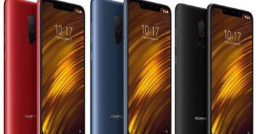 Download/Install AICP 13.1 On Xiaomi Poco F1 (Android 8.1 Oreo)