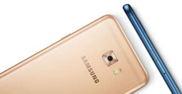 Enable Developer Option and USB Debugging On Galaxy C5 Pro