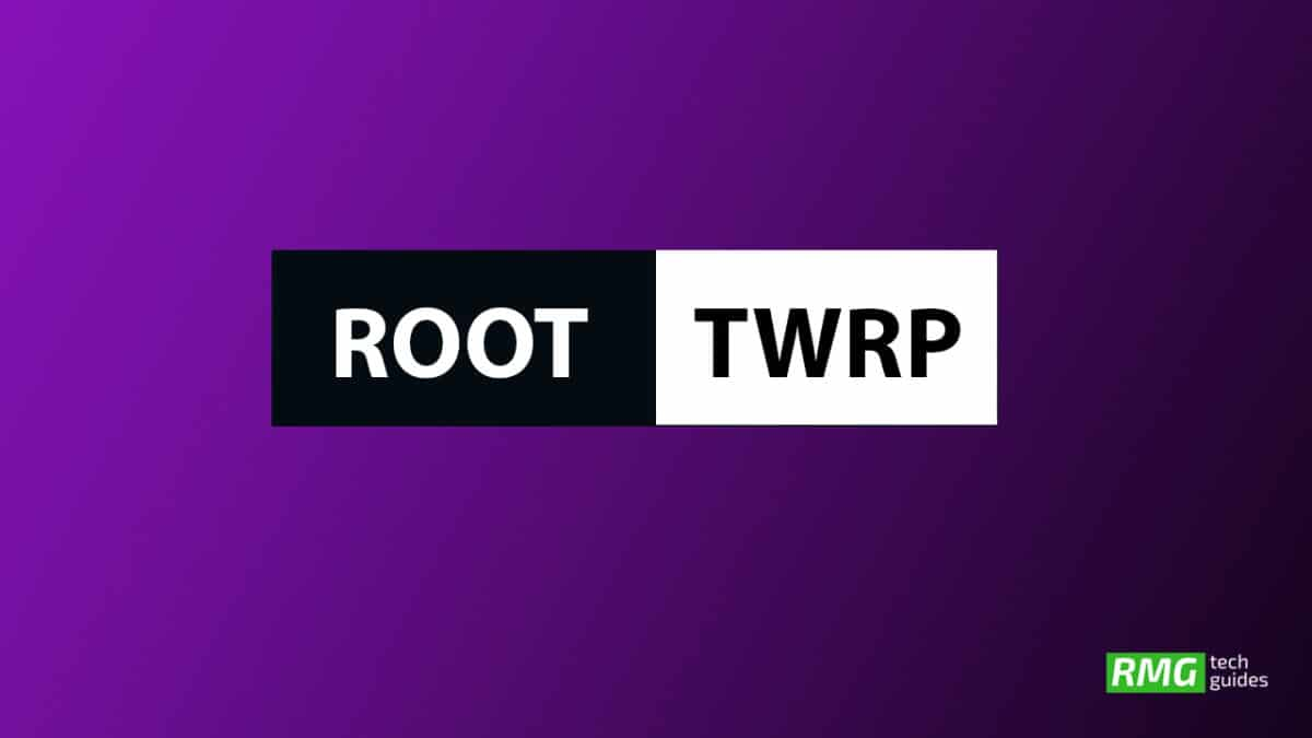 Root Colors E20 and Install TWRP Recovery