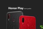 Hard reset/ Factory reset Honor Play