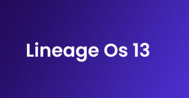 Download and Install Lineage OS 13 On DEXP Ixion X250 OctaVa (Marshmallow)