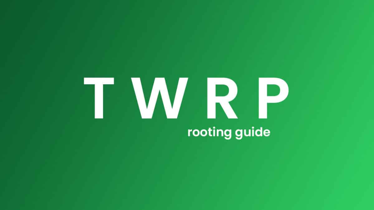 Root Lenovo Phab 2 (PB2-650M) and Install TWRP Recovery