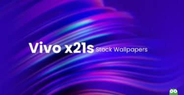 Download Vivo X21s Stock Wallpapers (Default Wallpapers)